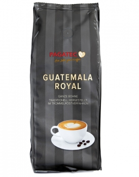 Guatemala Royal